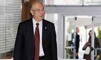 Le Japon préoccupé par les litiges souverains entre la Chine et d'autres pays