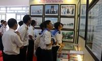 Exposition «Hoang Sa, Truong Sa du Vietnam…» à Kien Giang