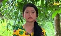 Ngọc Gấm, le talent n'attend pas le nombre des années