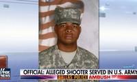 Un tireur isolé sème la terreur en tuant cinq policiers à Dallas