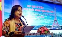 Ho Chi Minh-ville fête le 14 juillet