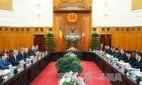 Le Vietnam et la Roumanie dynamisent leur coopération multisectorielle