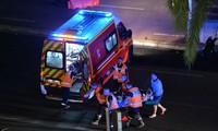 Attentat de Nice: 84 morts sur la Promenade des Anglais