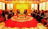 Le Vietnam, un partenaire important des Etats-Unis en ASEAN