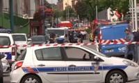 Près de Rouen : prise d'otages dans une église, le prêtre tué, deux assaillants abattus