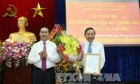 To Lam nommé à la tête du comité de pilotage du Tay Nguyen