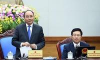 Le gouvernement déterminé à obtenir une croissance de 6,7% cette année