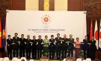 Dynamiser la coopération entre l'ASEAN et ses partenaires