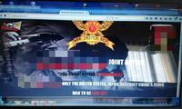 Virus ayant attaqué  Vietnam Airlines découverts sur d'autres sites web