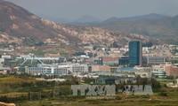 Séoul rejette l'appel pour la réouverture du complexe de Kaesong