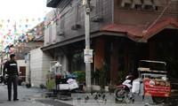 Thaïlande: une série d'attentats à la bombe visent des sites touristiques du sud