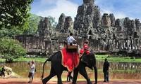 Les Vietnamiens sont les plus nombreux à visiter le Cambodge