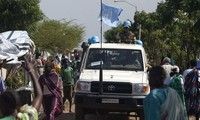 L'ONU autorise l'envoi de 4 000 casques bleus supplémentaire au Soudan du Sud