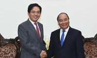 Le Vietnam et la Chine poursuivent leur coopération multisectorielle