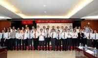 La VCCI accompagne les entreprises des 32 villes et provinces du Centre et du Sud