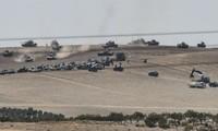 Damas condamne l'intervention turque en Syrie