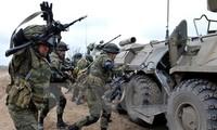 Moscou renforce sa présence au Moyen-Orient