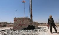 Les Etats-Unis mettent en garde contre la présence turque en Syrie