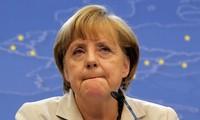 Angela Merkel reconnaît des erreurs dans la crise des réfugiés