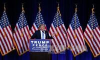 Elections américaines 2016: Trump veut augmenter les dépenses militaires