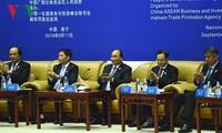 Le Vietnam accueille les projets chinois de haute technologie