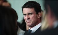 France : Pour Manuel Valls, la menace d'attentat est maximale