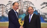 Les entreprises et les banques chinoises souhaitent investir au Vietnam