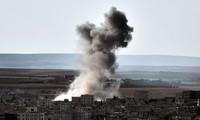 Le Pentagone évoque de possibles victimes civiles lors de ses frappes en Syrie
