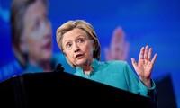 Hillary Clinton va reprendre sa campagne électorale jeudi
