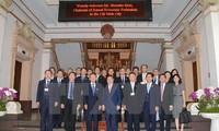 Ho Chi Minh-ville, une destination fiable pour les investisseurs japonais