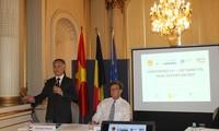 Mettre en œuvre l'accord de libre échange Vietnam-Union européenne
