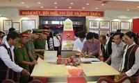 Exposition sur Hoang Sa et Truong Sa à Dak Nong