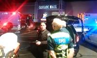 Washington: tirs dans un centre commercial, quatre morts