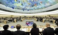 Le Vietnam à la 33ème session du Conseil des droits de l'homme