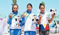 Jeux de plage d'Asie : le Vietnam en tête