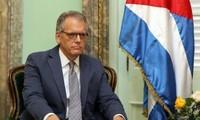 Obama nomme un ambassadeur à Cuba