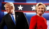 États-Unis: Après le débat, Hillary Clinton rebondit dans les sondages