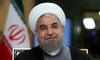 Le président iranien attendu au Vietnam