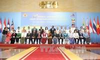 Message du président Tran Dai Quang à l'Assemblée générale de l'AIPA -37