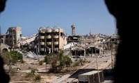 Libye: au moins 10 terroristes tués à Syrte