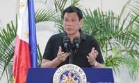 Philippines: après s'être comparé à Hitler, le président s'excuse
