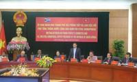 Le vice-président sud-africain à Haiphong