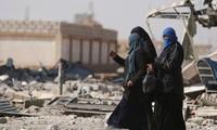 Syrie : 32 morts dans un attentat suicide visant un mariage