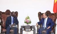 Le partenariat entre le Vietnam et la Banque mondiale connaît un bon essor