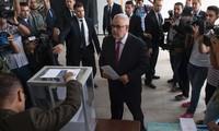 Maroc/législatives: les islamistes en tête