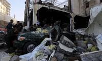 Bombardement sur le Yémen: Riyad annonce une enquête, Washington «troublé»