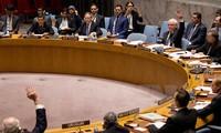 Conseil de sécurité de l'ONU toujours divisé sur la Syrie