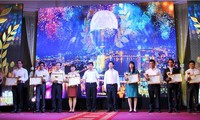 Da Nang honore 42 entreprises qui se soucient de leurs salariés