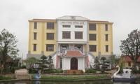 Giao Thuy: Premier musée privé de la campagne vietnamienne