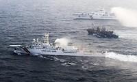 L'ambassadeur chinois convoqué suite au naufrage d'un bateau des gardes-côtes sud-coréennes